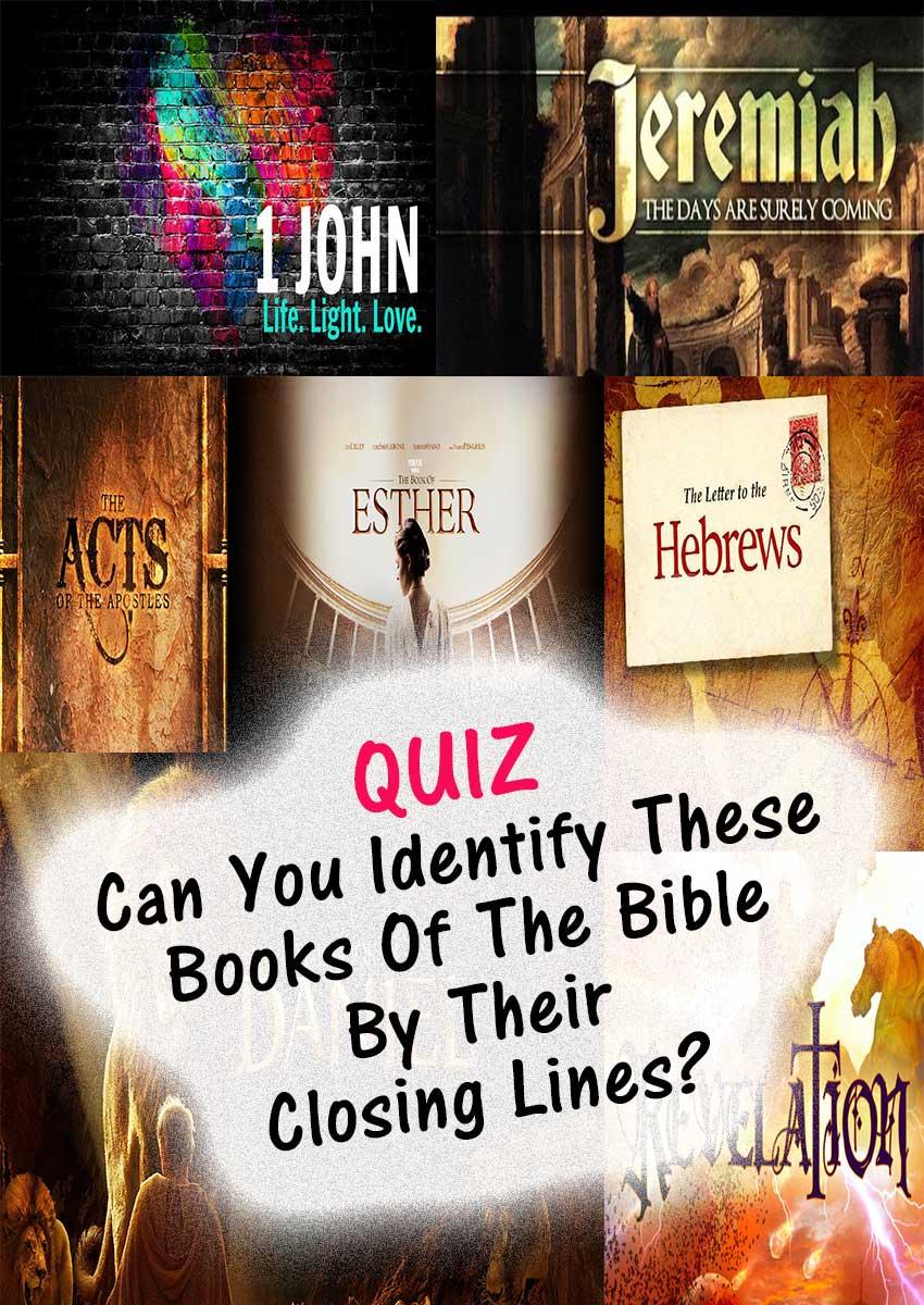fi pin quiz closing lines book of the bible elijah notes