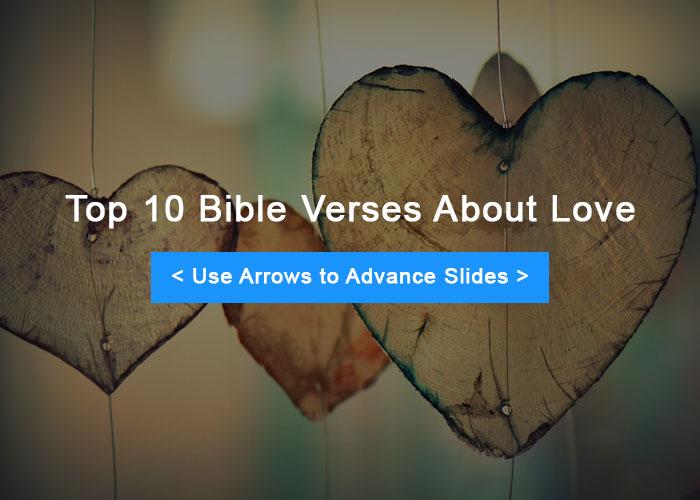 top 10 best bible verses