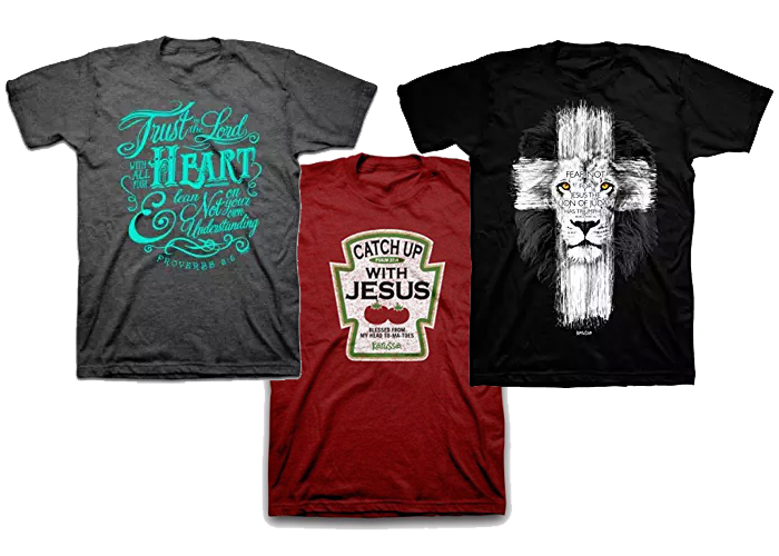 817fe64f 10 Most Inspiring Bible Verse T-Shirts Right Now - Elijah Notes