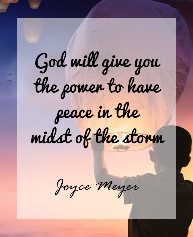 101 Powerful And Motivational Joyce Meyer Quotes Elijah Notes